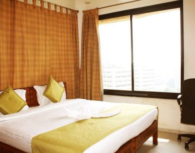 3 BHK Serviced Apartment in Bukit- Timah Singapore