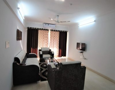 3 BHK Service Apartment in Kurla West