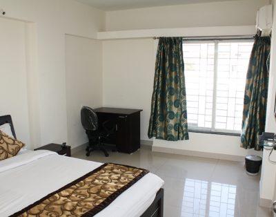 3 BHK Service Apartments in Kalyani Nagar Pune