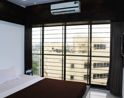 3 BHK Serviced Apartment in BKC