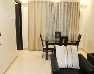 2 BHK Service Apartments in Barnes London