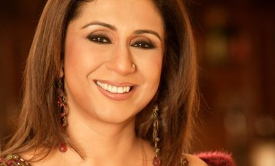 Business Facts about Vandana Luthra