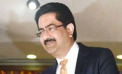 The Success Story of Kumar Manglam Birla