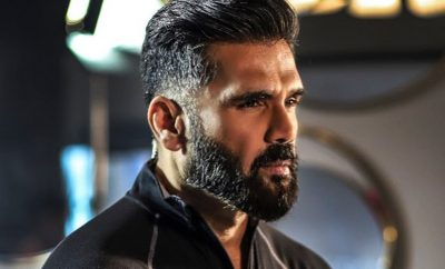 Business Facts about Suniel Shetty