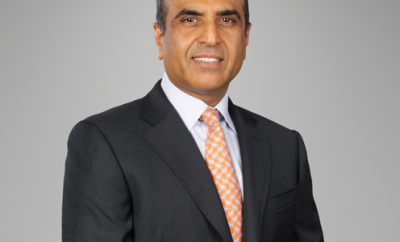 Sunil Mittal- India's most ambitious businessman