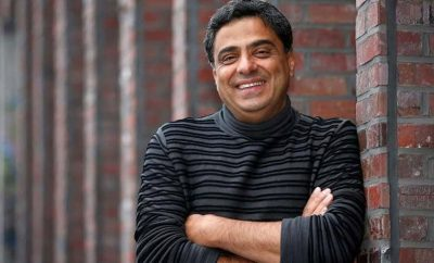 Ronnie Screwvala – The man who made it happen