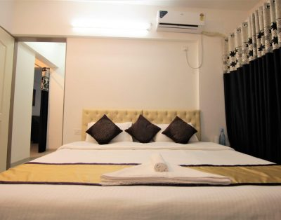 3 BHK Serviced Apartment in Baner Pune