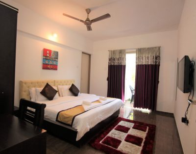 3 BHK Service Apartment in Baner Pune