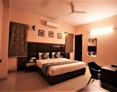 1 BHK Service Apartments near Expo Mart Greater Noida