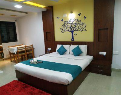 Service Apartments in Manyata Tech Park Bengaluru