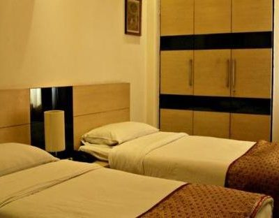 Service Apartments in Connaught Place Delhi