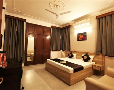 Serviced Apartments in DLF Phase 2 Gurugram