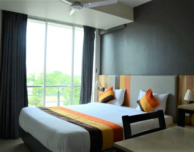 2 BHK Service Apartment In Nagpur