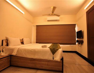 3 BHK Service Apartments near Birla Aurora, Prabhadevi Mumbai