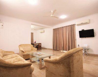 4 BHK Service Apartment near Kalyani Nagar, Pune