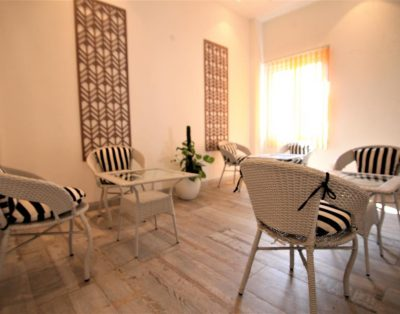 1 BHK Service Apartments in DLF Phase 1- Gurgaon